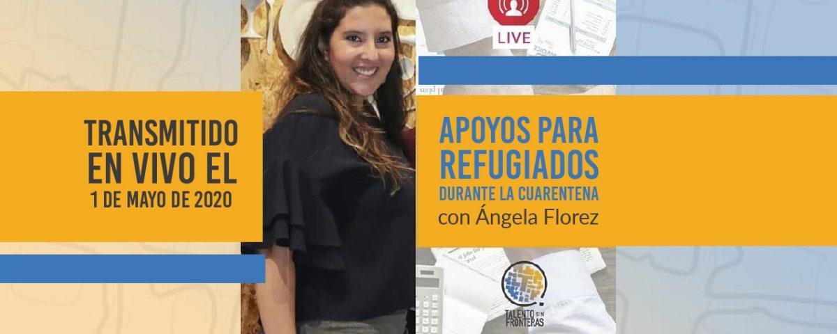 Ayudas para refugiados